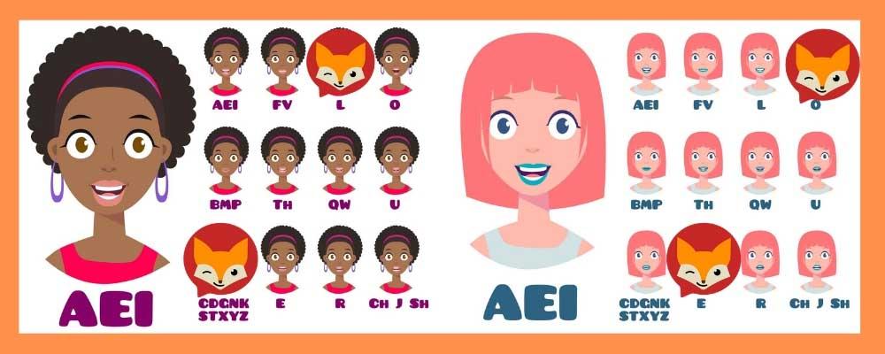 american accent pronunciation